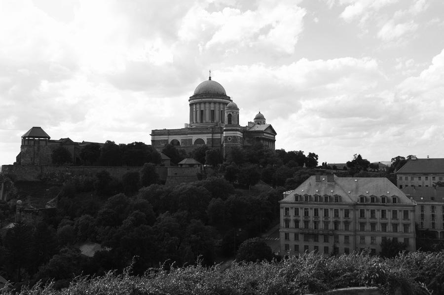 ostrihom bazilika
